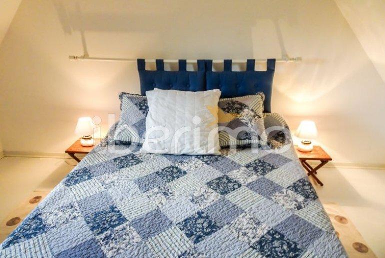 Villa   Ploemeur para 4 personas con lavavajillas p12