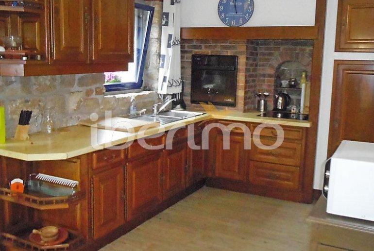 Villa   Ploemeur para 4 personas con lavavajillas p15
