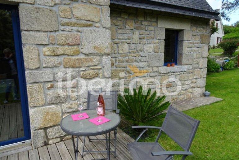 Villa   Ploemeur para 4 personas con lavavajillas p3