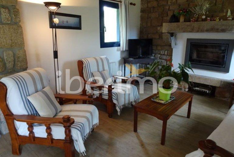 Villa   Ploemeur para 4 personas con lavavajillas p8