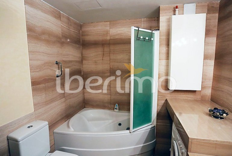 Apartamento   Cambrils para 4 personas con panorámicas al mar p10