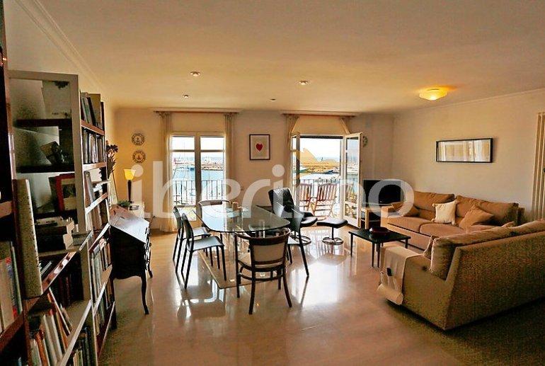 Apartamento   Cambrils para 4 personas con panorámicas al mar p11