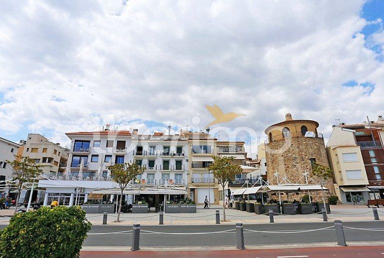 Apartamento   Cambrils para 4 personas con panorámicas al mar p1