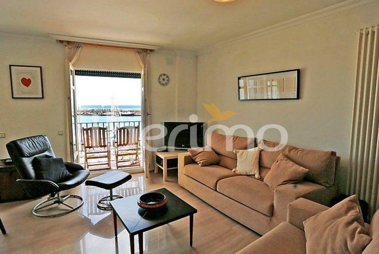 Apartamento   Cambrils para 4 personas con panorámicas al mar p4