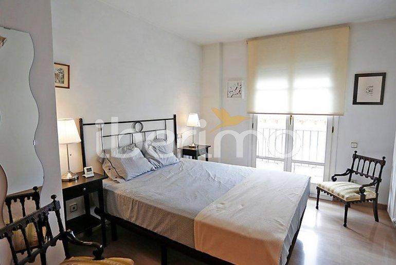 Apartamento   Cambrils para 4 personas con panorámicas al mar p6