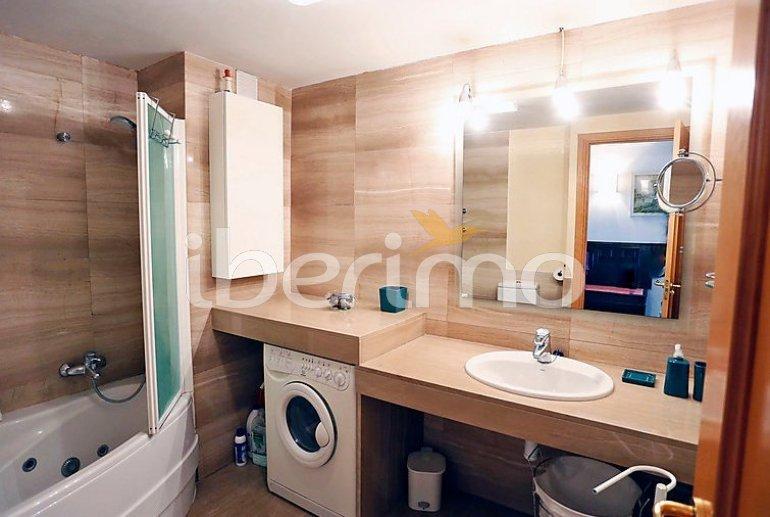 Apartamento   Cambrils para 4 personas con panorámicas al mar p7