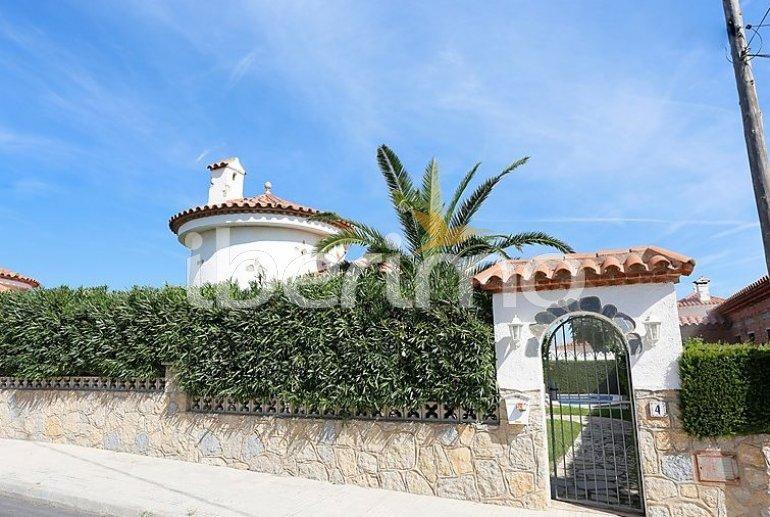 Villa   Miami Platja para 6 personas con piscina privada p5