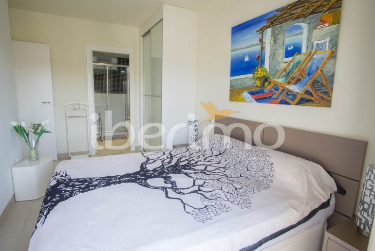 Apartamento   Peniscola para 6 personas con piscina comunitaria p12
