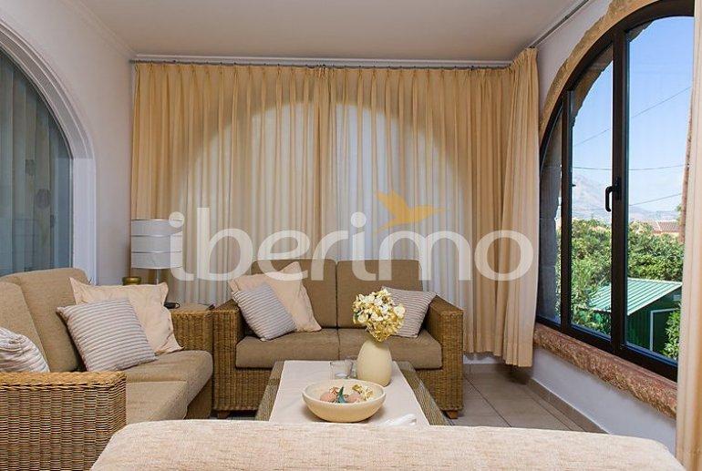 Villa   Javea para 6 personas con piscina privada p15