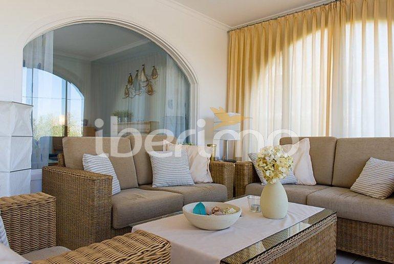 Villa   Javea para 6 personas con piscina privada p17