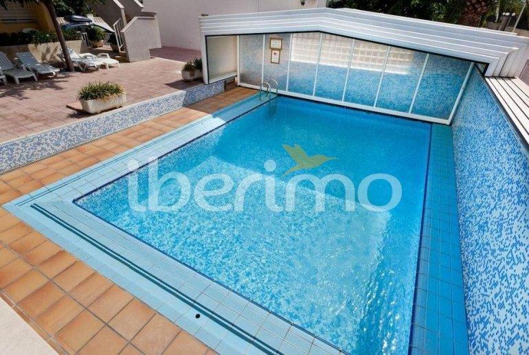 Apartamento   Benicarlo para 6 personas con piscina comunitaria y A/C p4
