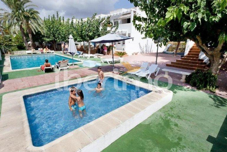 Apartamento   Benicarlo para 6 personas con piscina comunitaria y A/C p1