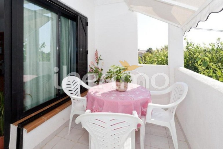 Apartamento   Benicarlo para 6 personas con piscina comunitaria y A/C p6