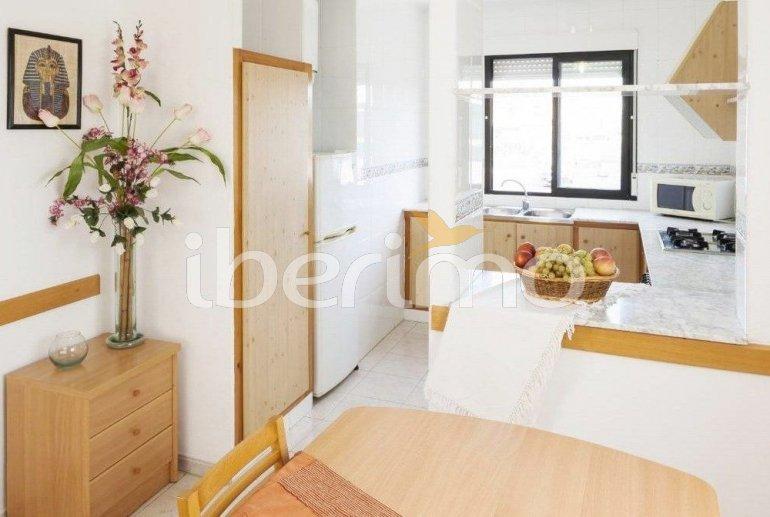 Apartamento   Benicarlo para 6 personas con piscina comunitaria y A/C p11
