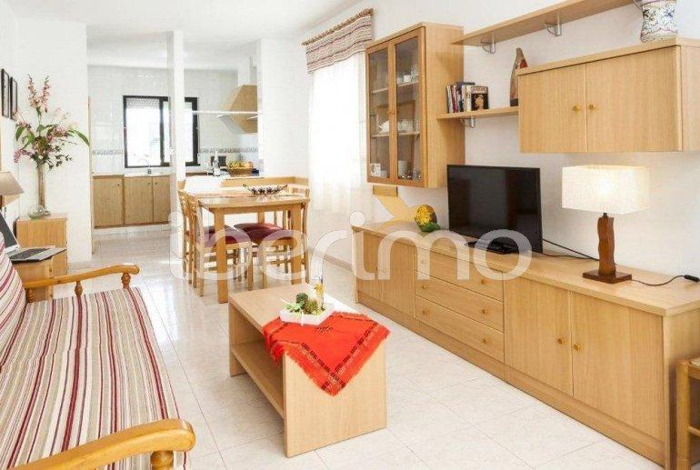 Apartamento   Benicarlo para 6 personas con piscina comunitaria y A/C p9