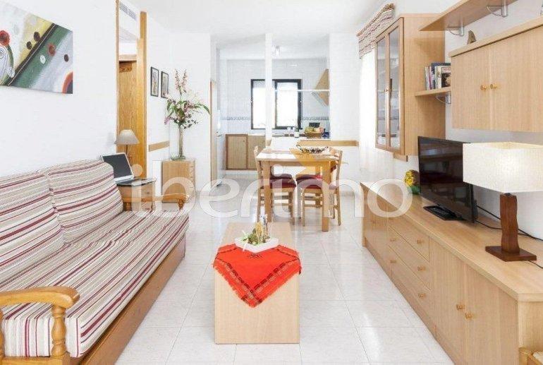 Apartamento   Benicarlo para 6 personas con piscina comunitaria y A/C p13