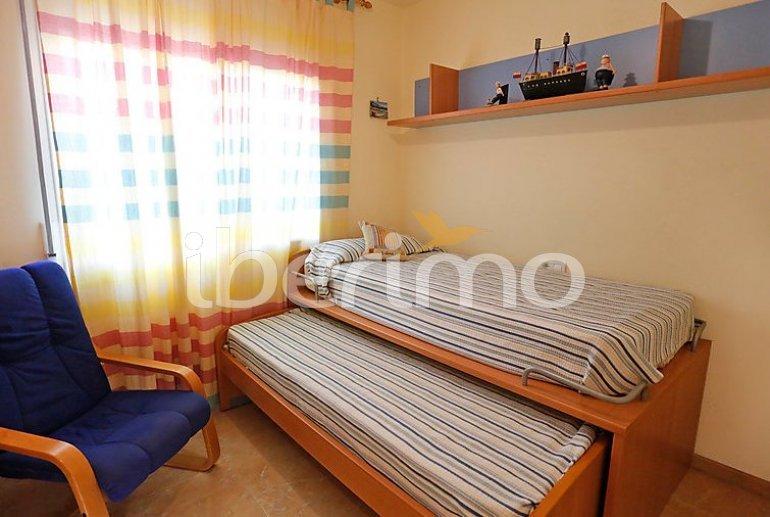 Villa   Deltebre  -  Riumar para 11 personas con piscina privada p11