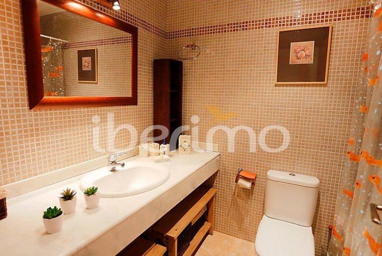 Villa   Deltebre  -  Riumar para 11 personas con piscina privada p12