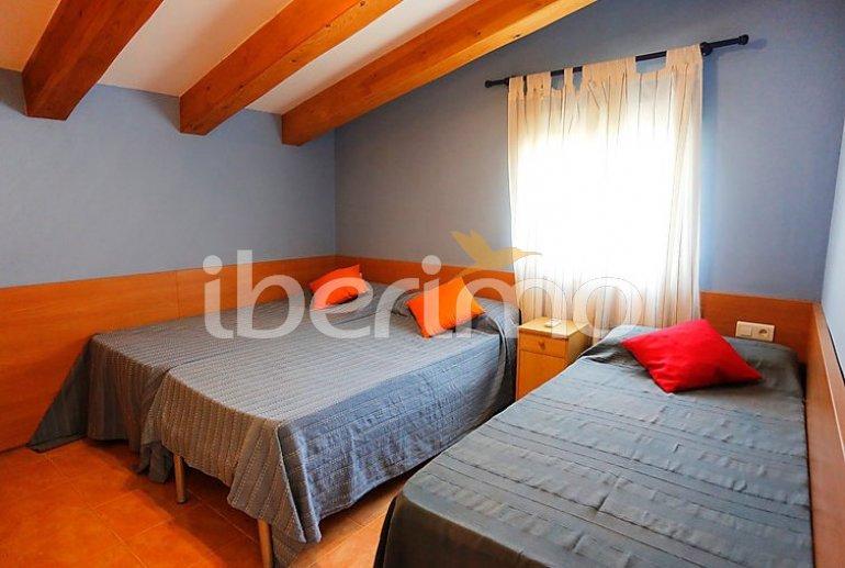 Villa   Deltebre  -  Riumar para 11 personas con piscina privada p14