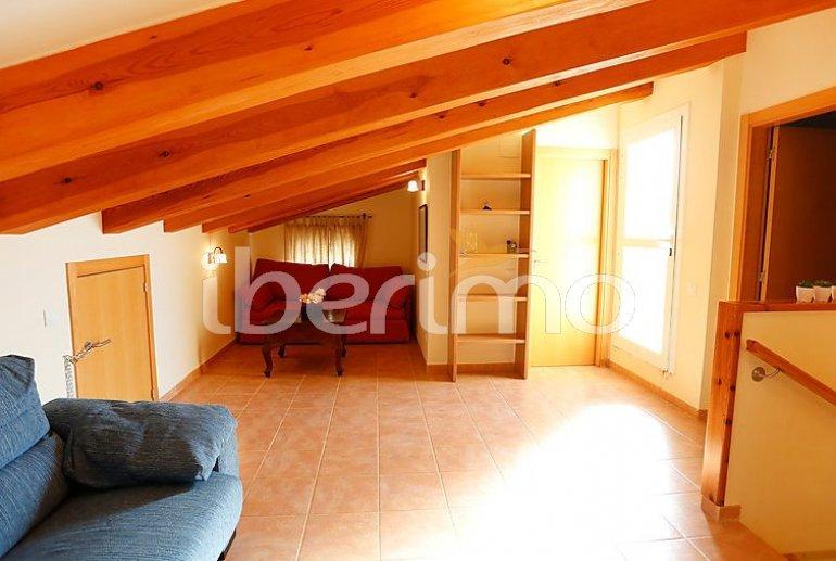 Villa   Deltebre  -  Riumar para 11 personas con piscina privada p15