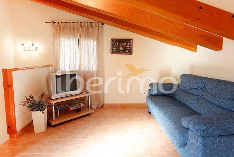 Villa   Deltebre  -  Riumar para 11 personas con piscina privada p16
