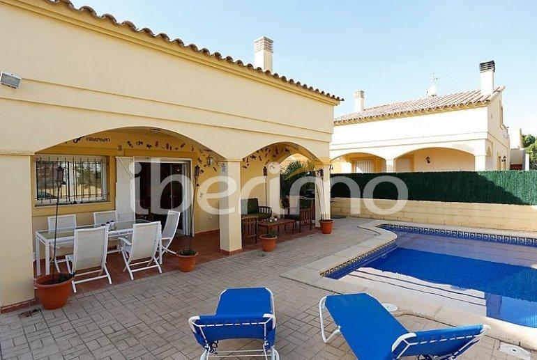 Villa   Deltebre  -  Riumar para 11 personas con piscina privada p2