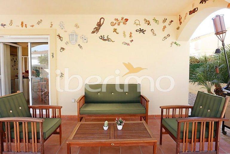 Villa   Deltebre  -  Riumar para 11 personas con piscina privada p3