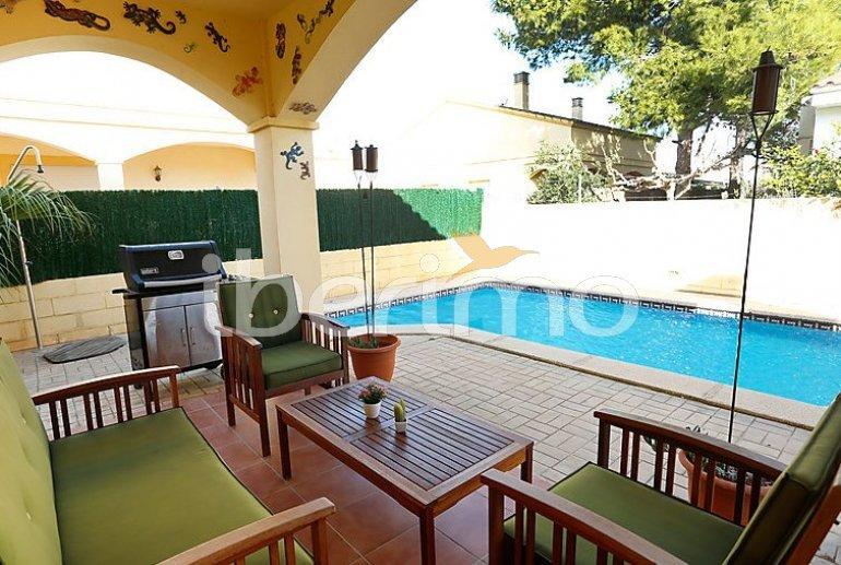 Villa   Deltebre  -  Riumar para 11 personas con piscina privada p4