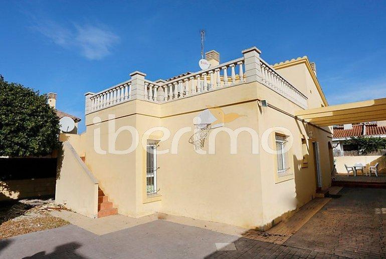 Villa   Deltebre  -  Riumar para 11 personas con piscina privada p5