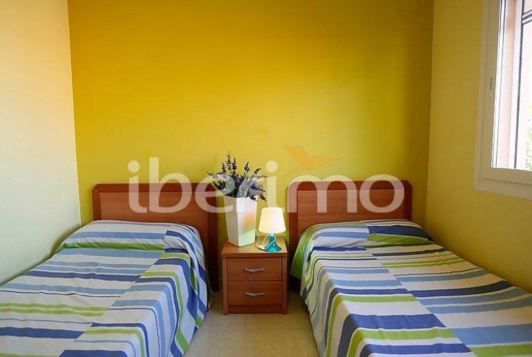 Villa   Deltebre  -  Riumar para 8 personas con piscina privada p9