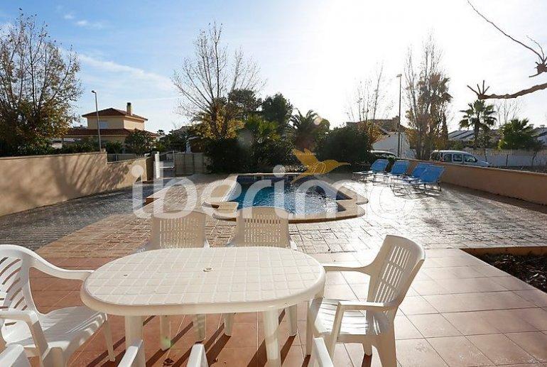 Villa   Deltebre  -  Riumar para 8 personas con piscina privada p1