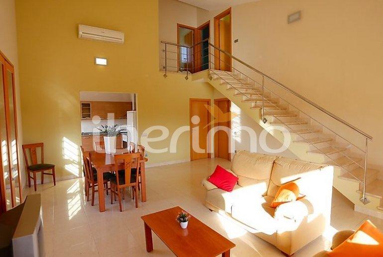 Villa   Deltebre  -  Riumar para 8 personas con piscina privada p3