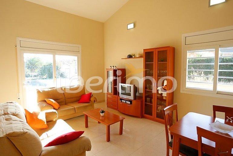 Villa   Deltebre  -  Riumar para 8 personas con piscina privada p4