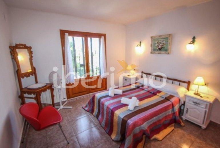 Villa   Moraira para 8 personas con piscina privada p20