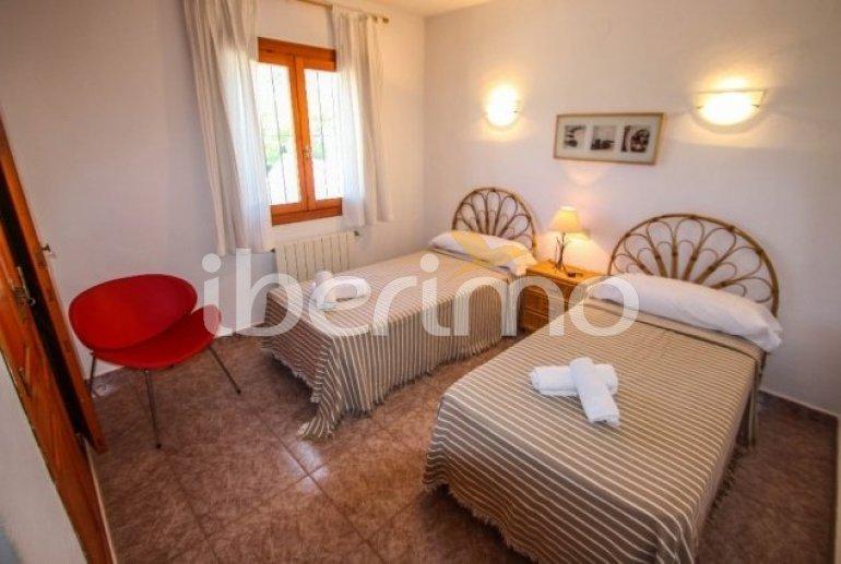 Villa   Moraira para 8 personas con piscina privada p22