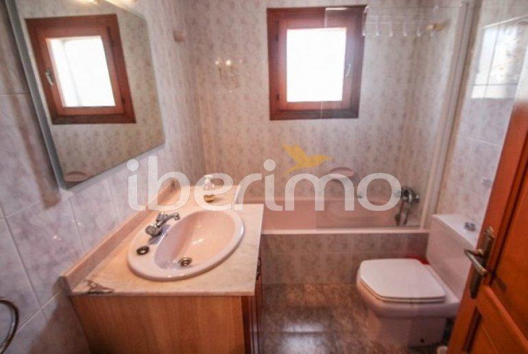 Villa   Moraira para 8 personas con piscina privada p24