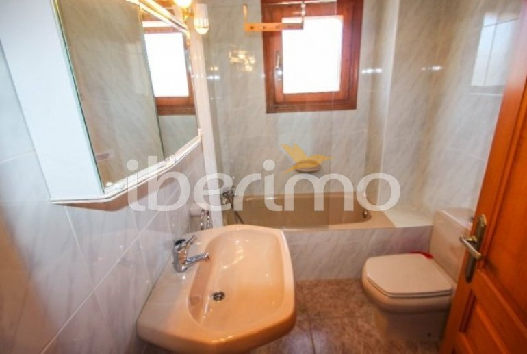 Villa   Moraira para 8 personas con piscina privada p25