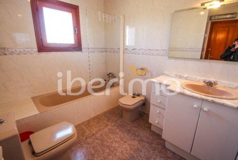 Villa   Moraira para 8 personas con piscina privada p26