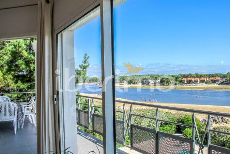 Villa   Mimizan para 10 personas con piscina privada p9