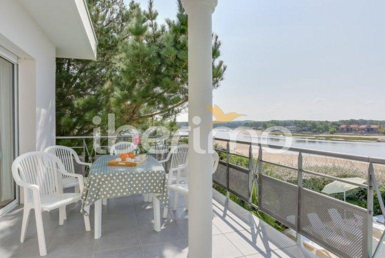 Villa   Mimizan para 10 personas con piscina privada p12