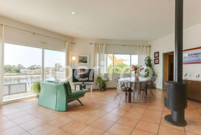 Villa   Mimizan para 10 personas con piscina privada p13