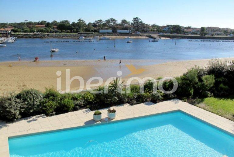 Villa   Mimizan para 10 personas con piscina privada p2