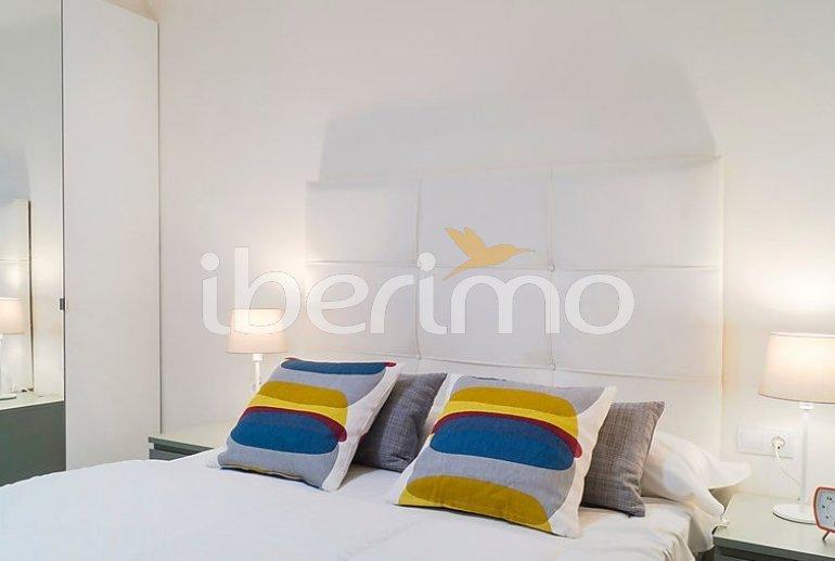 Apartamento   Rincón de la Victoria para 4 personas con lavavajillas p9