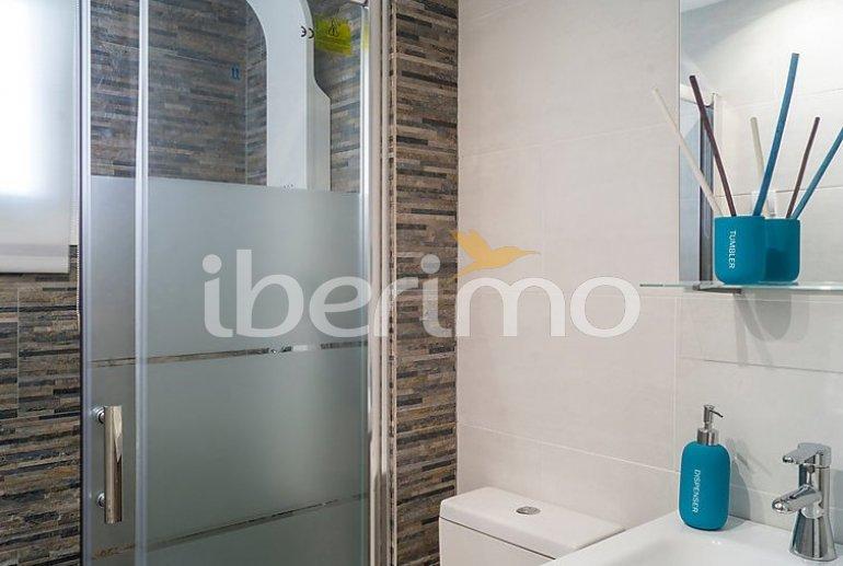 Apartamento   Rincón de la Victoria para 4 personas con lavavajillas p10