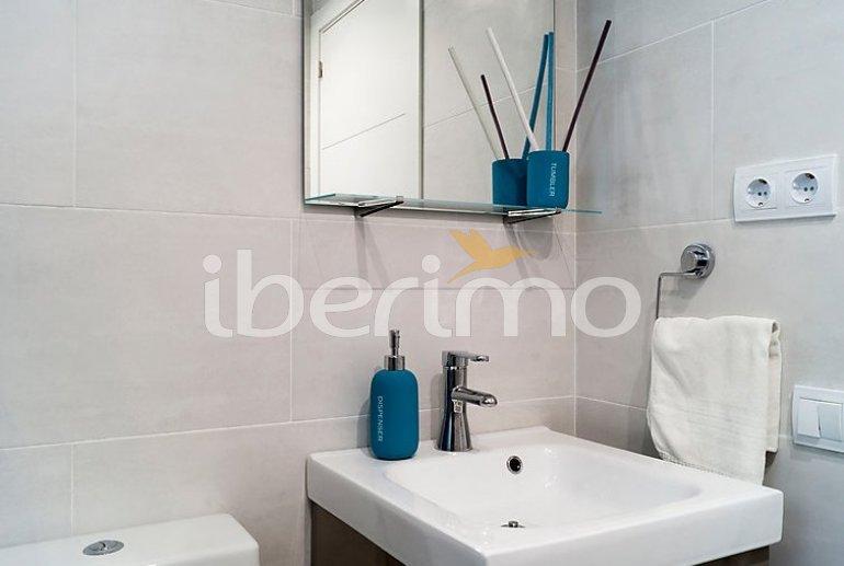 Apartamento   Rincón de la Victoria para 4 personas con lavavajillas p11