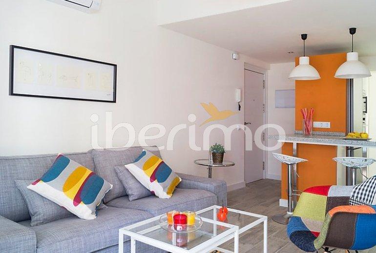 Apartamento   Rincón de la Victoria para 4 personas con lavavajillas p3