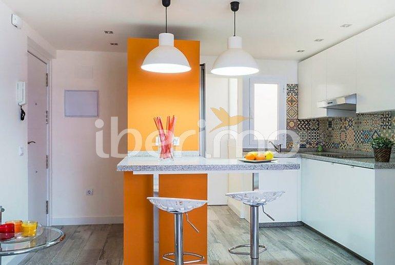 Apartamento   Rincón de la Victoria para 4 personas con lavavajillas p4