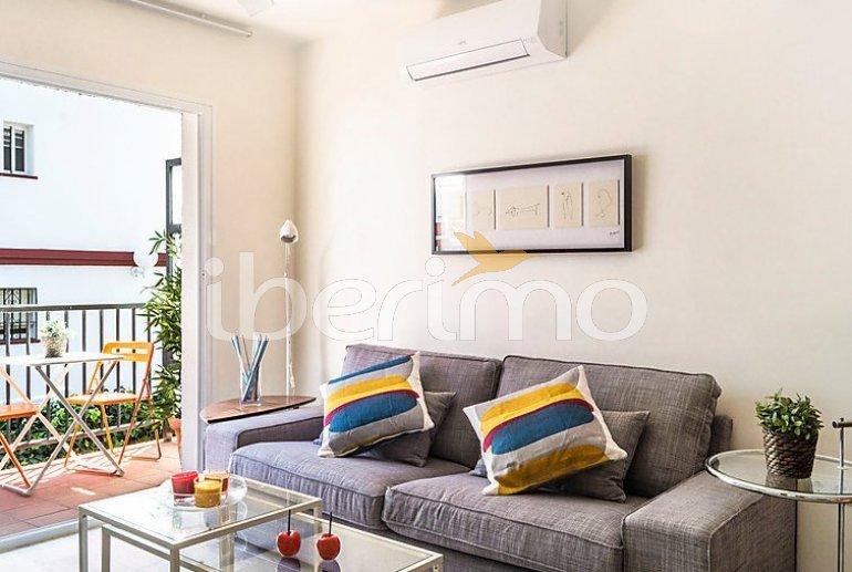 Apartamento   Rincón de la Victoria para 4 personas con lavavajillas p5