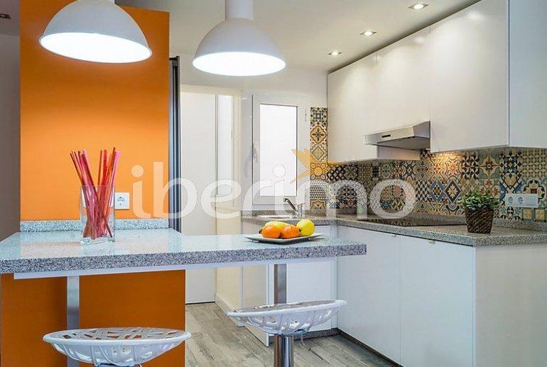 Apartamento   Rincón de la Victoria para 4 personas con lavavajillas p6