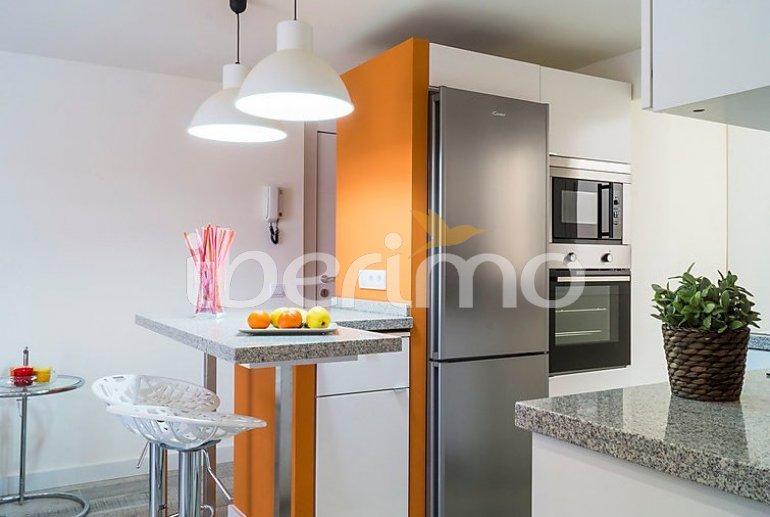Apartamento   Rincón de la Victoria para 4 personas con lavavajillas p7